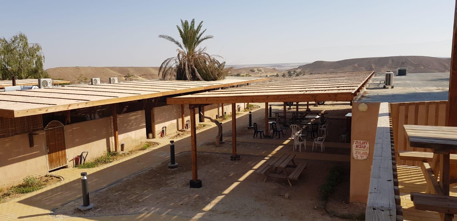 שיקום ופיתוח כפר האומנים צוקים תמונה 2